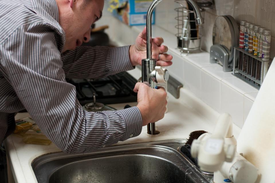 Cuisine : ce qu il faut savoir en matiere de plomberie