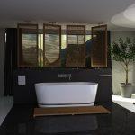 Salle de bain : les dimensions à respecter pour la vasque