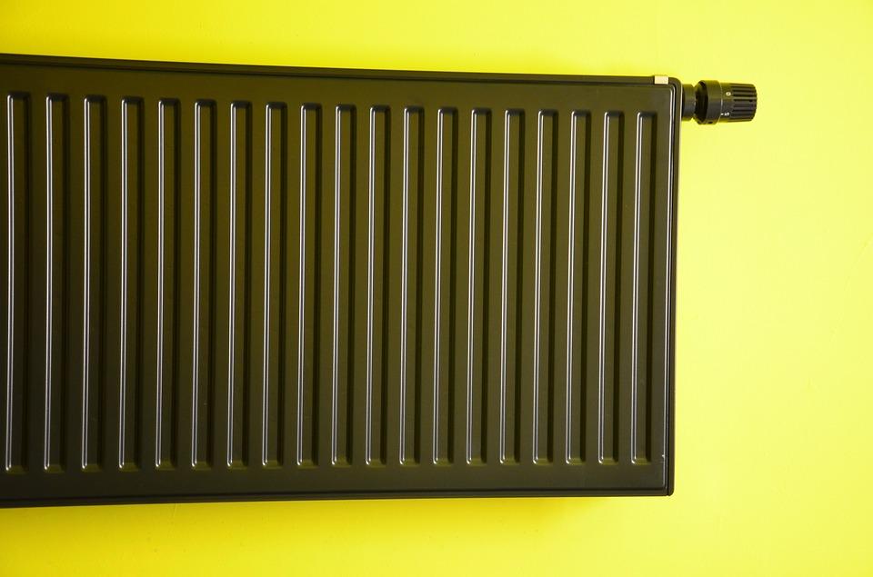 Radiateur comment faire pour le d monter et le remonter afin de le peindre blog maison - Comment demonter un radiateur ...