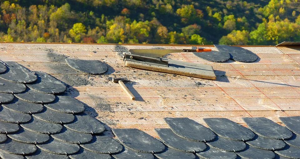Comment refaire la toiture de votre toiture