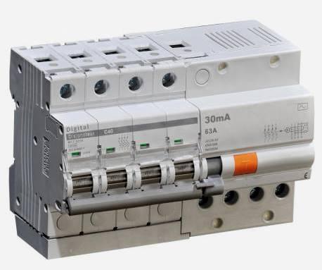 Comment fonctionne un disjoncteur électrique ?