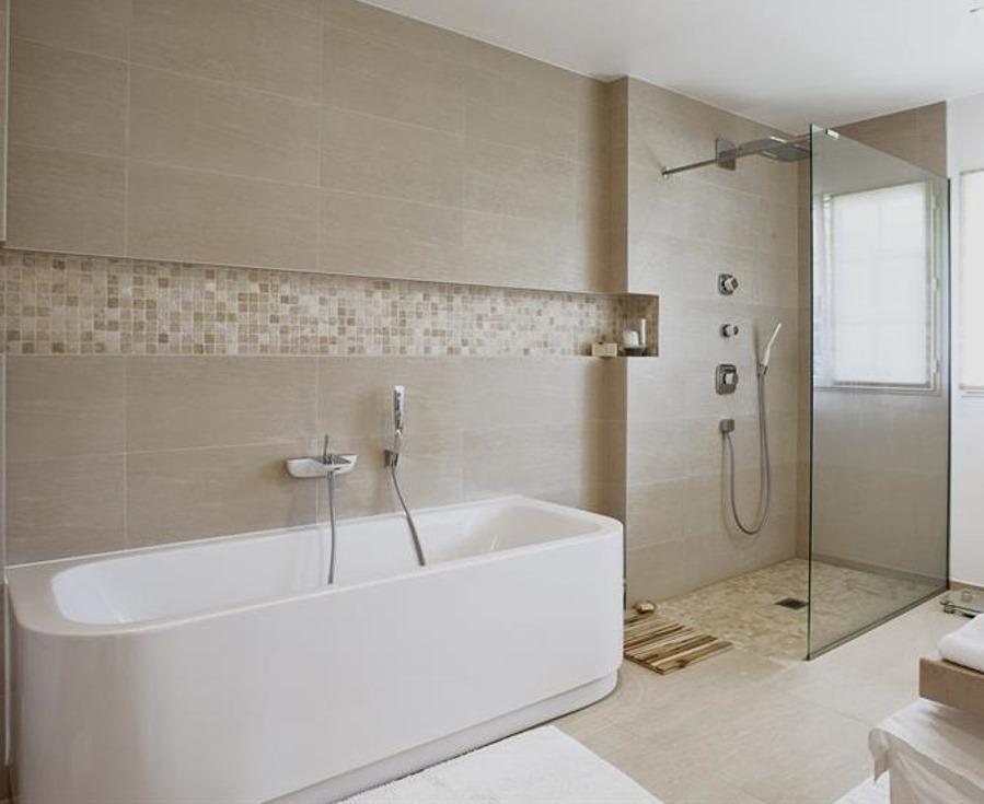 Que choisir : douche ou baignoire ?