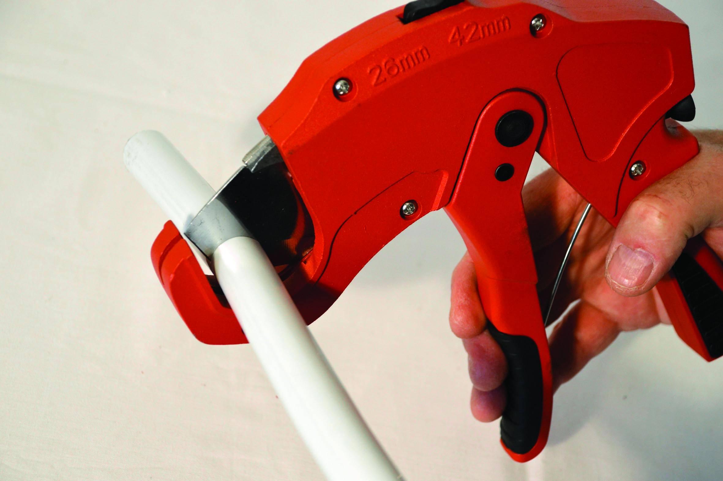 Les tubes multicouches : des tuyaux à la pointe de la technologie