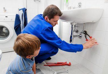 Les pannes fréquentes en plomberie