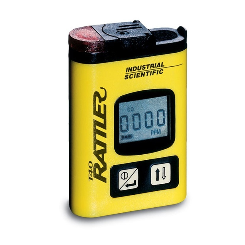 installer un détecteur de gaz à la maison