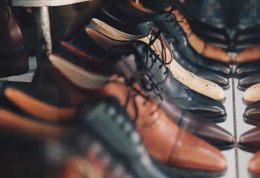 Comment ranger ses chaussures efficacement ?
