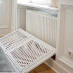 DIY: Cacher son radiateur