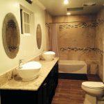 Travaux : astuces pour nettoyer une salle de bain après des travaux