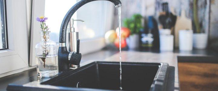 Faire des économies d'eau