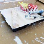 Comment nettoyer ses outils de peinture ?