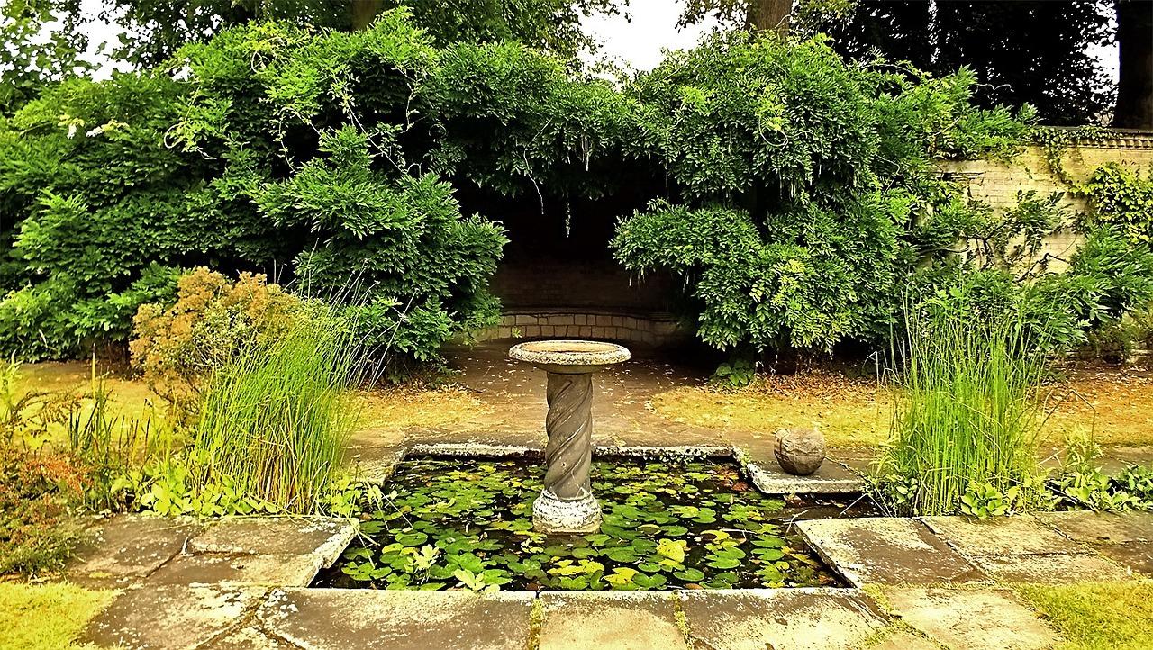 Que couvre une garantie «jardin»?