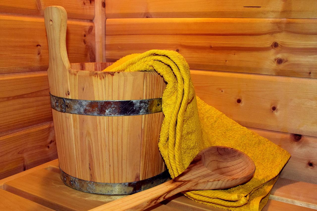 Comment installer son sauna en kit soi-même?