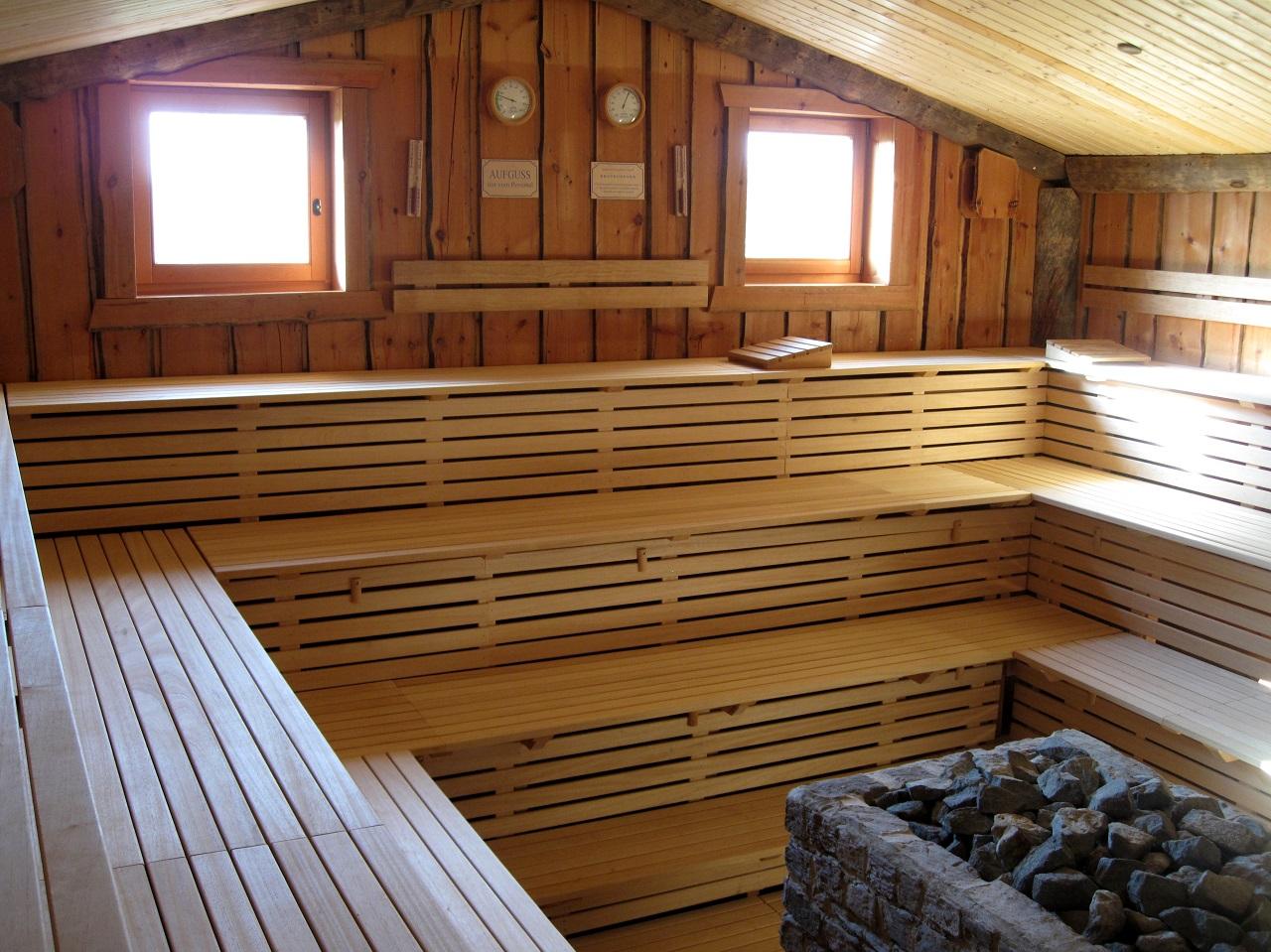 Comment entretenir son sauna?