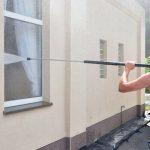 Comment se déroulent les travaux de rénovation de façade?