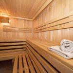 Entretien sauna : quels produits utilisés ?